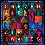 CURVED AIR - Airwaves - Live At The BBC Paris Theatre (1970 - 1971)