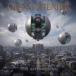 DREAM THEATER - The Astonishing (2 CD)