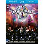 FLYING COLORS - Live In Europe (Blu-ray)