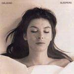 GALAHAD - Sleepers (2 LP - Very Limited WHITE Vinyl)