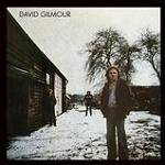 GILMOUR DAVID - David Gilmour (remastered)