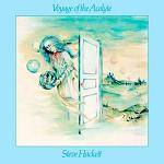 HACKETT STEVE - Voyage Of The Acolyte (Remastered)