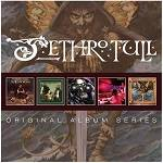 JETHRO TULL - Original Album Series (5 CD)