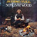JETHRO TULL - Songs From The Woods (remastered + bonus tracks)