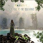 KARIBOW - From Here To The Impossible (digipak)