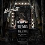 MAGENTA - Masters Of Illusion (CD+DVD)
