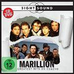 MARILLION - Sight & Sound (CD+DVD)