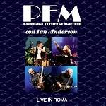 PFM - Live In Roma (2 CD)