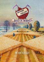 PHILLIPS ANTHONY - Harvest Of The Heart - An Anthology (Remastered 5CD Box Set)