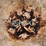 REDEMPTION - Live From The Pit (CD/DVD)