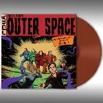RPWL - Tales From Outer Space (LP - LIMITED ORANGE VINYL)