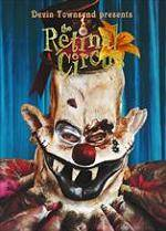 TOWNSEND DEVIN - The Retinal Circus - Ltd. Box Set (Blu-ray, 2DVD, 2CD)