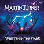 TURNER MARTIN - Written In The Stars