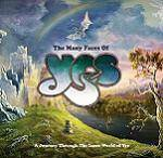 YES - Many Faces Of Yes (3 CD)