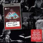 ASIA - Live In Moscow Access All Areas (CD+DVD)