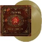 AYREON - Electric Castle Live And Other Tales (Limited 3 LP GOLD VINYL)