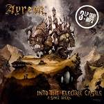 AYREON - Into The Electric Castle (20th Anniversary 3 LP Deluxe Edition)