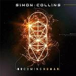 COLLINS SIMON - Becoming Human