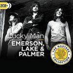 ELP - Lucky Man (2 CD)
