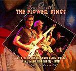 FLOWER KINGS - Tour Kaputt (DVD)