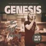 GENESIS - The Lost Tapes (3 CD)