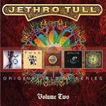 JETHRO TULL - Original Album Series Vol 2 (5 CD)