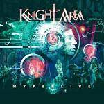 KNIGHT AREA - Hyperlive (CD+DVD)