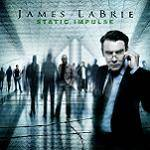 LABRIE JAMES - Static Impulse (Standard)