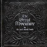 MORSE NEAL - The Great Adventure (3 LP - Limited Black & White Splatter + 2 CD)