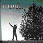 MORSE NEAL - Testimony 2 (Limited edition 2 CD+DVD)