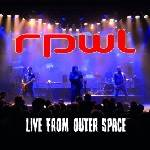 RPWL - Live From Outer Space (2 CD)