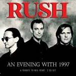 RUSH - An Evening With 1997 (2 CD)