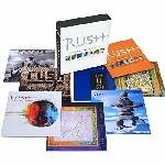 RUSH - The Atlantic Studio Albums 1989-2007 (7 CD)