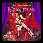 TOWNSEND DEVIN - The Retinal Circus (2 CD)