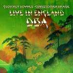 DOWNES BRAIDE ASSOCIATION - Live In England (2 CD + 1 DVD)