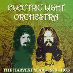 ELO - The Harvest Years (1970 - 1973) (3 CD)