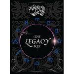 ELOY - The Legacy Box (2 DVD)