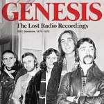GENESIS - The Lost Radio Recordings