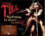 JETHRO TULL - Live At The Isle Of Wight 1970 (CD+DVD)