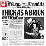 JETHRO TULL - Thick As A Brick (40th Anniversary - Steven Wilson Mix)