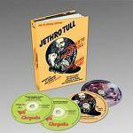 JETHRO TULL - Too Old To Rock 'n' Roll: Too Young To Die (2 CD+2 DVD)