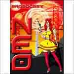 NEO - Broadcast (DVD+CD)