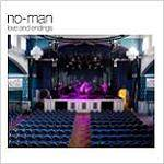 NO-MAN - Love And Endings (CD + DVD)