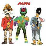 PATTO - Hold Your Fire (2 CD Remastered & Expanded Edition)