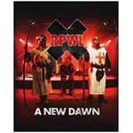 RPWL - A New Dawn (DVD)