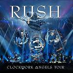 RUSH - Clockwork Angels Tour (2 DVD)