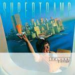 SUPERTRAMP - Breakfast In America (2 CD Deluxe Remastered Edition)