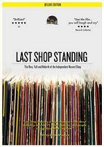 VARIOUS - Last Shop Standing - Deluxe Edition (DVD)