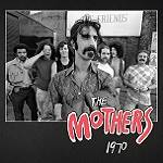 ZAPPA FRANK - The Mothers 1970 (4 CD)