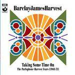 BJH - Taking Some Time On: The Parlophone-Harvest Years (1968-73) (5 CD)